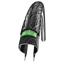 image of Schwalbe Energizer Plus E-Bike Tyre - 700c x 38""