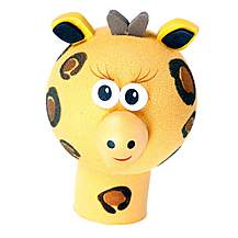 image of Halfords Giraffe Aerial Topper