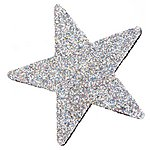 image of Halfords Silver Star Aerial Topper