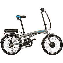 image of Apollo Transport Electric Folding Bike - 20""