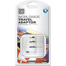 image of Go Travel Worldwide Adaptor