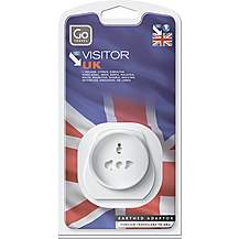 image of Go Travel Visitor Adaptor