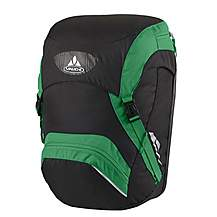 image of Vaude Road Master Front Pannier Pair
