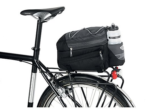 Vaude Silkroad Medium Universal Pannier Bag