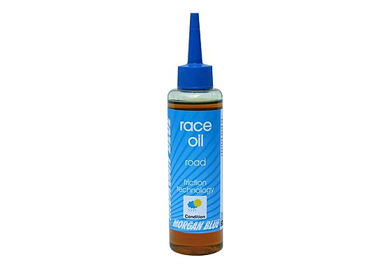 Morgan Blue Race Oil Road - Friction Technology - 125cc
