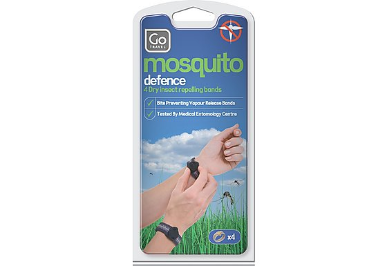 Go Travel Bug Guards