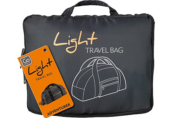 Go Travel Travel Bag Light