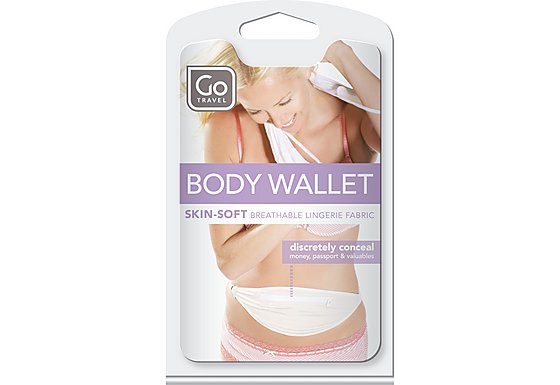 Go Travel Body Pocket