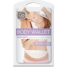 image of Go Travel Body Pocket
