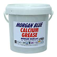 image of Morgan Blue Calcium Grease - 1000cc