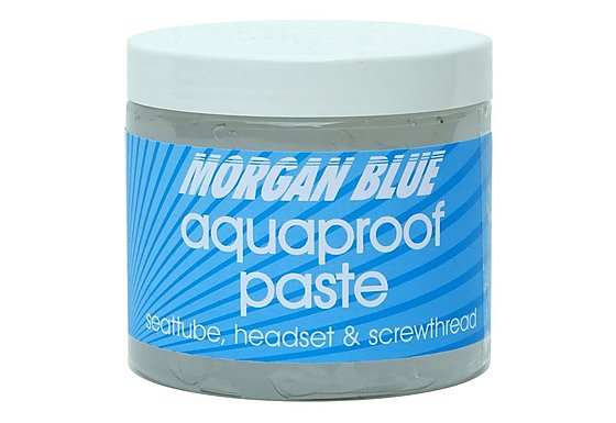 Morgan Blue Aqua Proof Paste - 1000cc