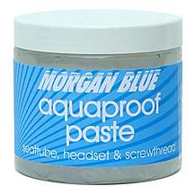 image of Morgan Blue Aqua Proof Paste - 1000cc