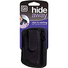 image of Go Travel Clip Pouch
