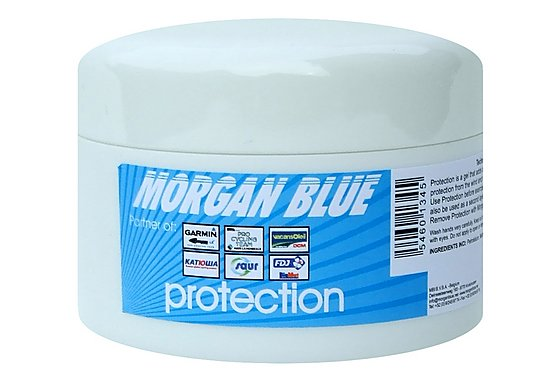 Morgan Blue Protection - 200cc