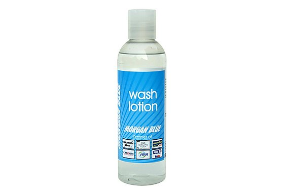 Morgan Blue Wash Lotion - 200cc