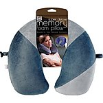 image of Go Travel Memory Pillow