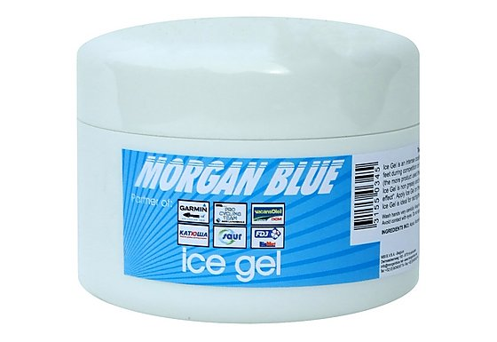 Morgan Blue Ice Gel - 200cc