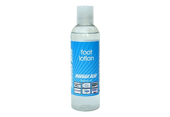 Morgan Blue Foot Lotion - 200cc