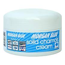 image of Morgan Blue Chamois Cream - Solid