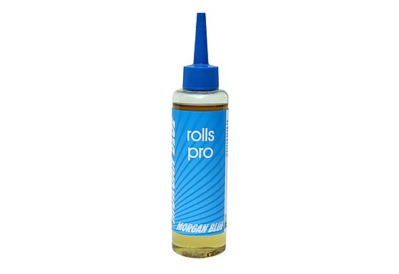 Morgan Blue Rolls Pro Oil - 125ml