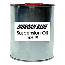 image of Morgan Blue Suspension Oil - 1000cc