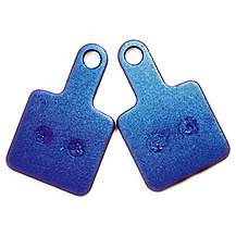image of A2Z Tektro Auriga Pro/Sub/Comp/WS/Twin Disc Brake Pads