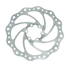 image of A2Z Teppan Yaki SP4 Disc Brake Rotor
