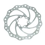 image of A2Z Teppan Yaki SP4 Disc Brake Rotor - 160mm