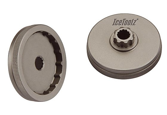 IceToolz HollowTech II Bottom Bracket Tool