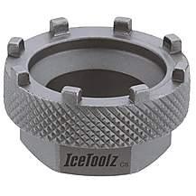 image of Ice Toolz Shimano/ISIS Compatible 8-Pin Bottom Bracket Tool