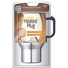 image of Go Travel Heated Mug