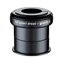 image of FSA Gravity 4 Tapered Steerer Headset