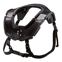 image of Dainese Hybrid Neck Brace - Medium