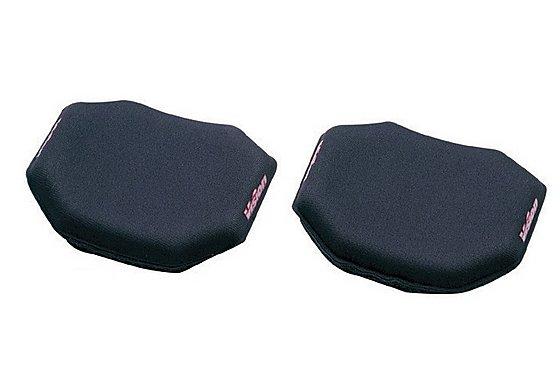 Vision Deluxe Moulded Armrest Pads
