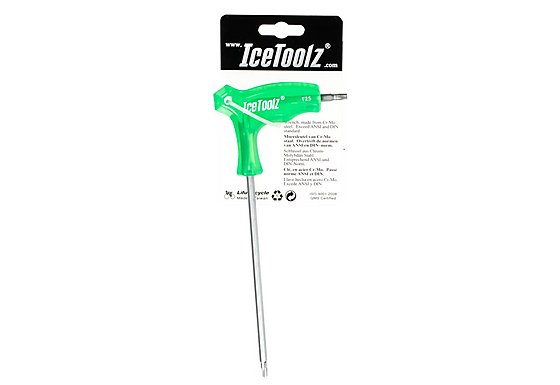 Ice Toolz Pro Shop Hex and Torx Keys
