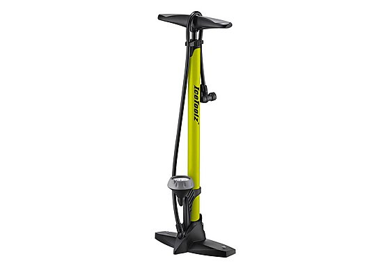Ice Toolz A451 Floor Pump