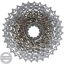 image of Shimano CS-HG80 9-speed Cassette 11-32T