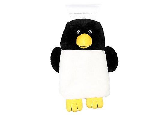 Ice Scraper Penguin Mitt