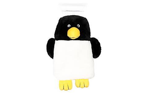 image of Ice Scraper Penguin Mitt