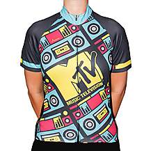 image of Scimitar Women's MTV Cycle Jersey