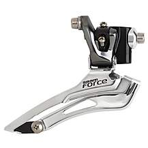 image of SRAM Force 10 MY10 Speed Braze-On Front Derailleur