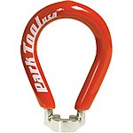 image of Park Tool SW2C Spoke Wrench Red - 0.136 inch