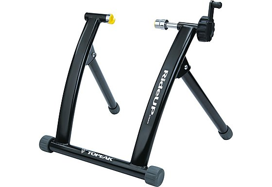 Topeak Ride-Up Bike Stand