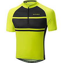 image of Altura Mens Airstream II Short Sleeve Jersey