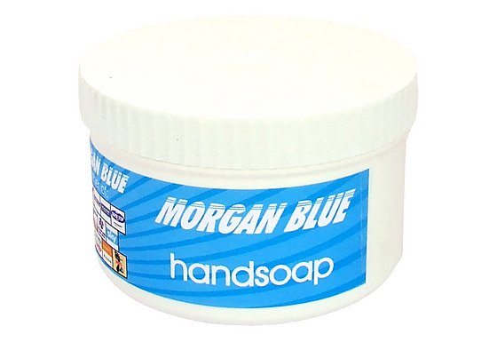 Morgan Blue Handsoap - 350cc