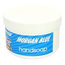image of Morgan Blue Handsoap - 350cc
