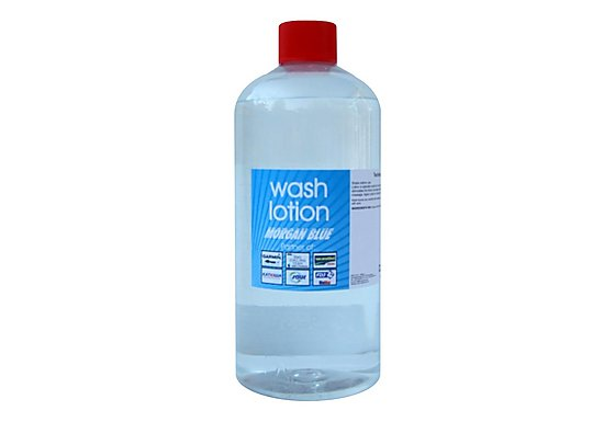 Morgan Blue Refillable Wash Lotion - 1000cc