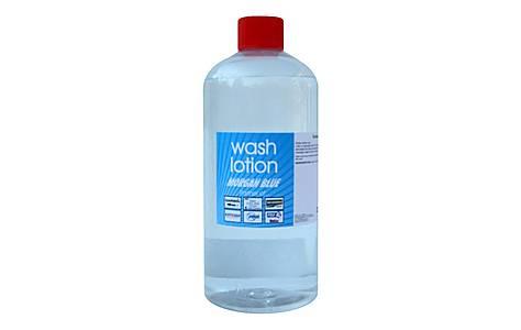image of Morgan Blue Refillable Wash Lotion - 1000cc