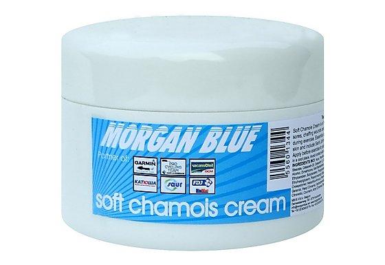 Morgan Blue Softening Cream