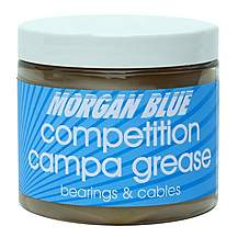 image of Morgan Blue Competition Campa Grease - 200cc